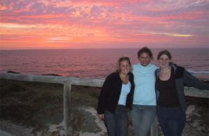 Study Abroad in Perth, Australia