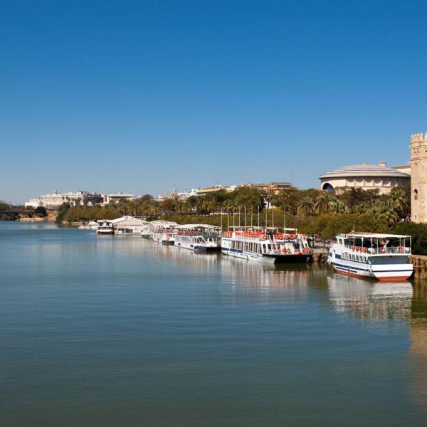 Sevilla Guadalquivir