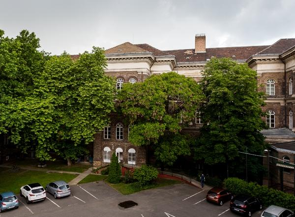College International Budapest