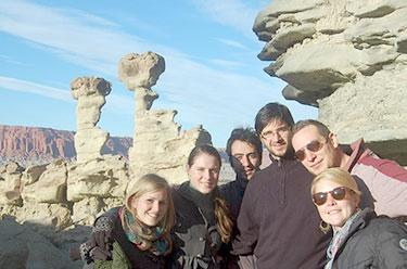 Discover Argentina: internships, volunteering and Spanish courses in South America