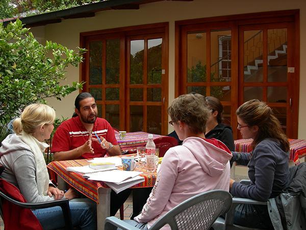 Spanish Courses in Ecuador | travellersworldwide.com