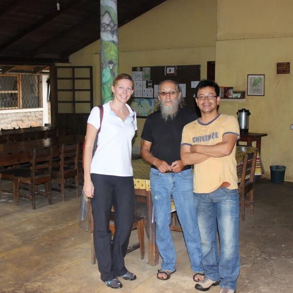Amazon Environmental Programs in Ecuador with Love Volunteers!