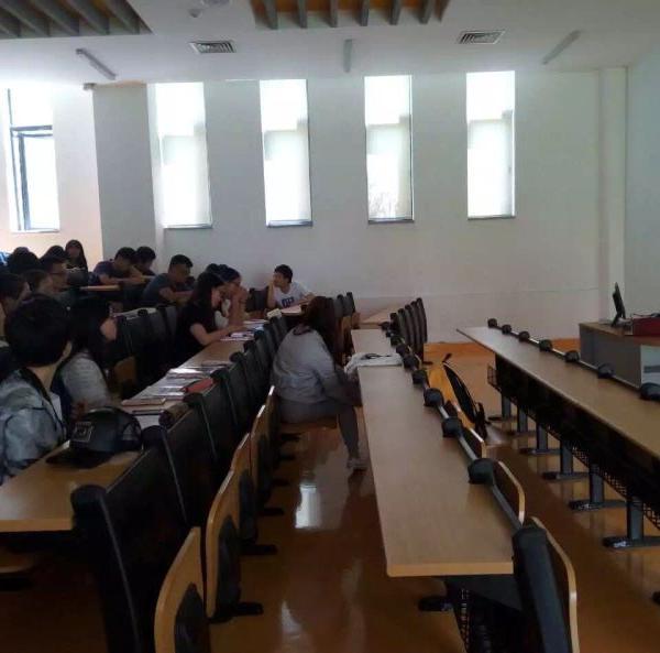 teach in university