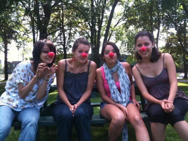 French Immersion and Drama in Quebec