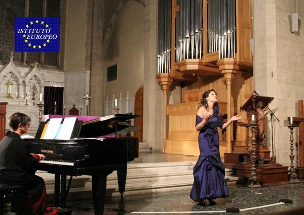 Study Music in Florence, Italy