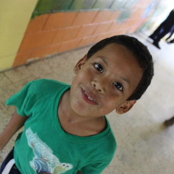 Special Needs Program in Honduras with Love Volunteers!
