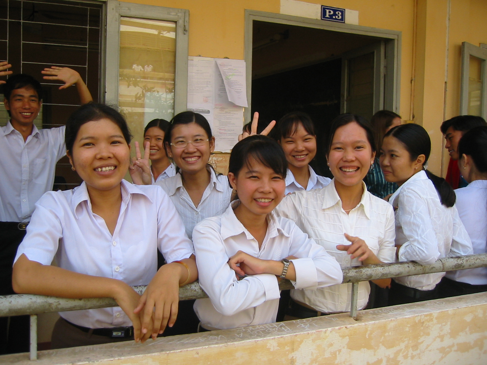 Teachers for Vietnam
