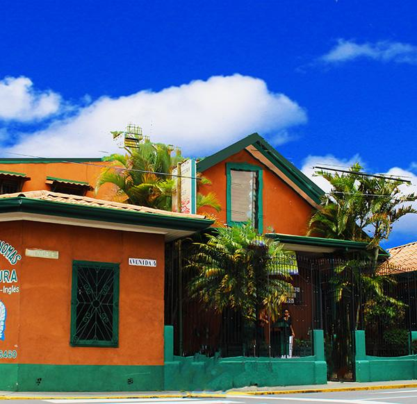 spanish school in heredia, costa rica