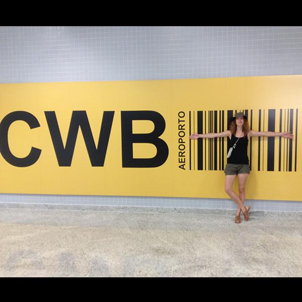 Intern Brazil Curitiba CWB