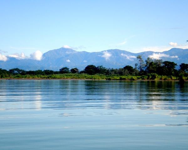 Intern in Costa Rica