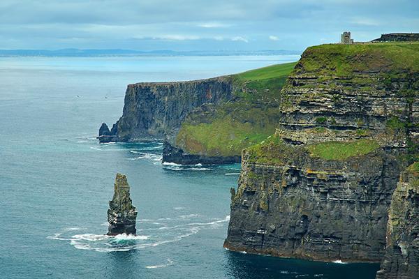 AIFS Study Abroad Ireland