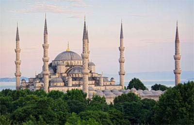 Study Abroad in Istanbul