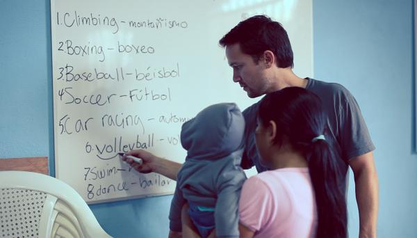 Volunteer as a teacher in Costa Rica with IVHQ