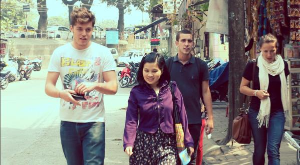 Volunteer with NGOs in Vietnam with IVHQ
