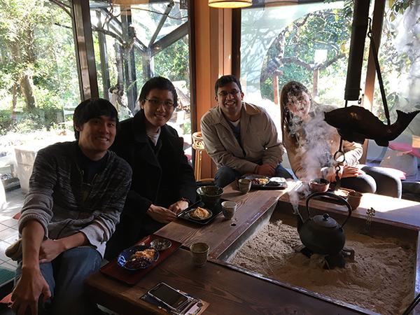 Internship in Japan, Intern in Japan, Internship in Tokyo