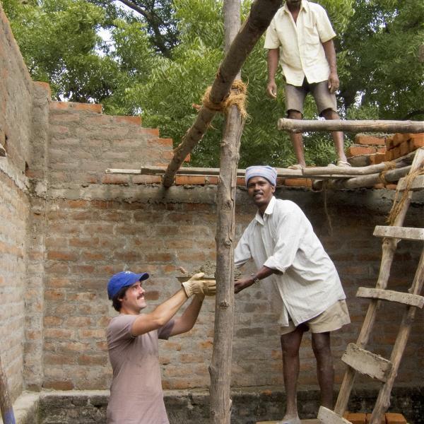 Labor Volunteer Opportunities in India