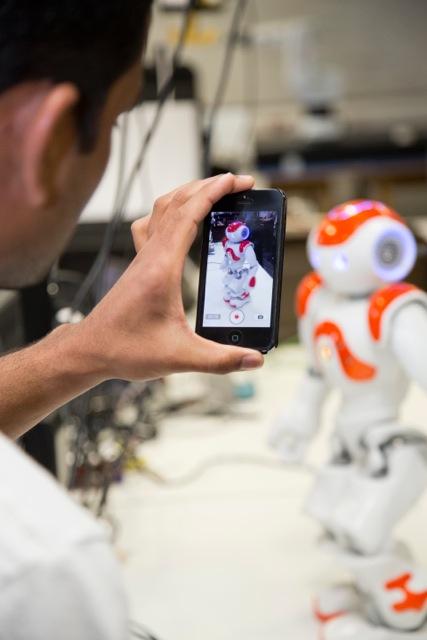 Middlesex University Robotics