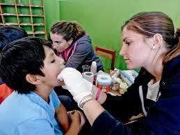 Medical Intern Abroad