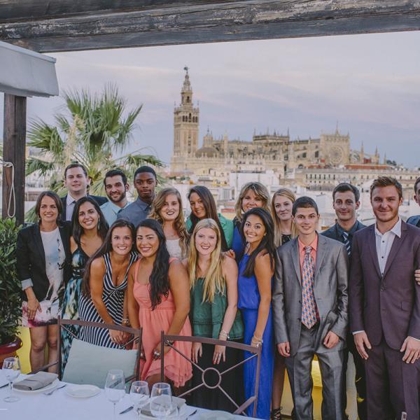 Internships abroad in Spain