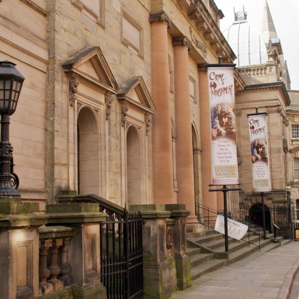 Museums and Galleries in Nottingham