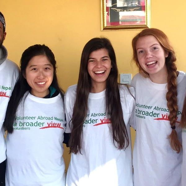 Volunteer Abroad Nepal Kathmandu