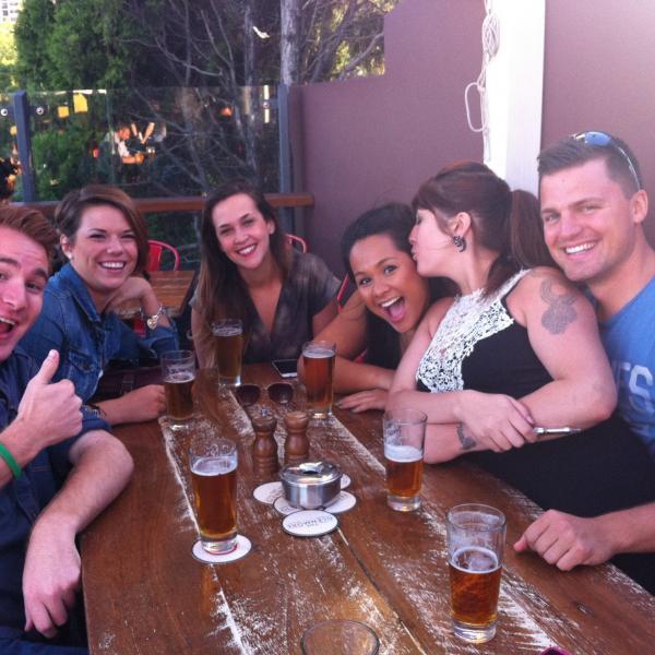Work Experience Australia Participants