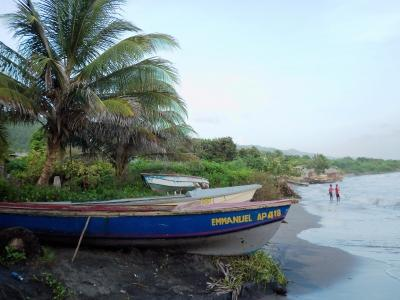 Jamaica Scenery, Projects Abroad