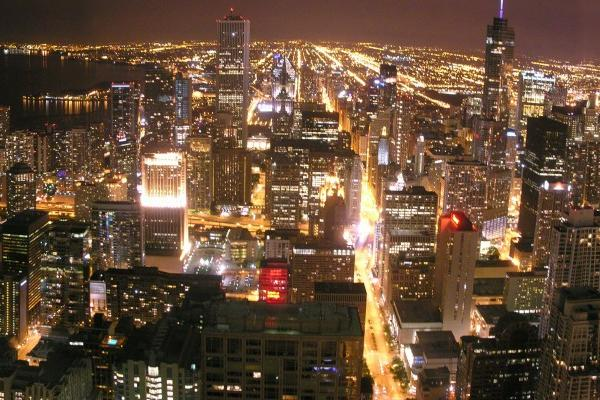 TEFL Certification in Chicago