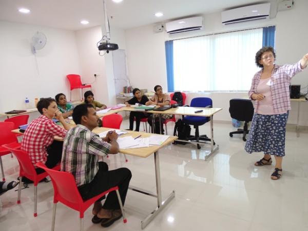 TEFL course Kerala