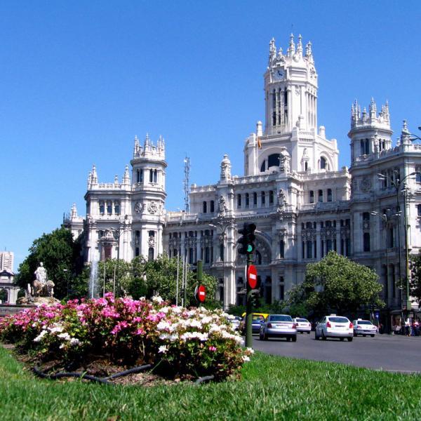 Madrid Palace
