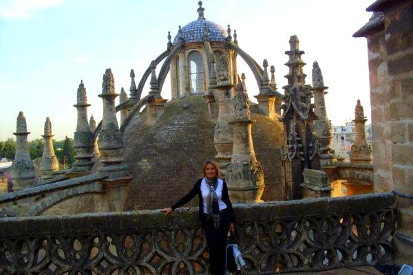 Intern in Seville - Adelante Abroad