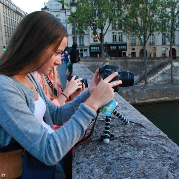 Paris, Photography, France, Teen Travel, River Seine
