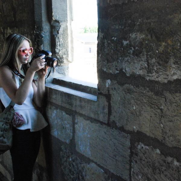 Paris, Photography, France, Teen Travel,