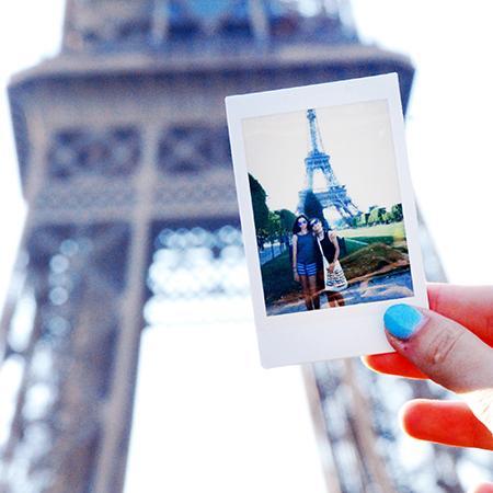 Paris, Photography, France, Teen Travel, Eiffel Tower