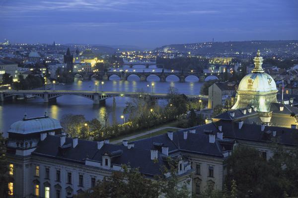 CEA Study Abroad in Prague, Czech Republic | Go Overseas