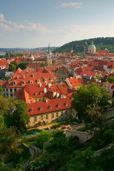 Prague Study Abroad CEA Study Abroad