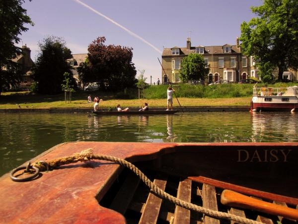 punting, activities, Cambridge
