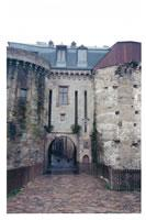 Study abroad in Rennes, France