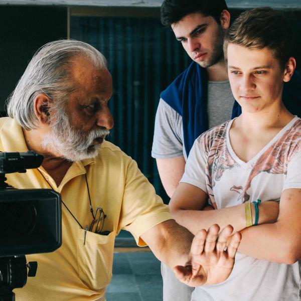 documentary filmmaking india gap year programs