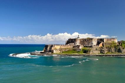 San Juan El Morro Fortress