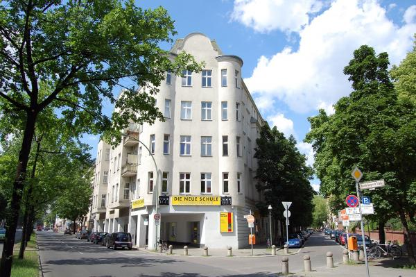 DIE NEUE SCHULE in Berlin - German Language School in Berlin