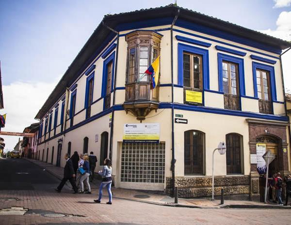 Bogota School