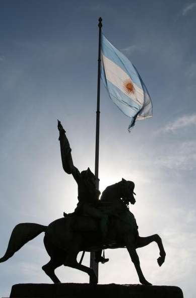Study Abroad in Argentina