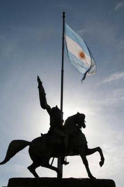 GAP Year Argentina