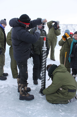 Study Environmental Science of the Arctic in Copenhagen