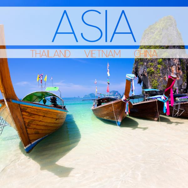 TEFL in Asia
