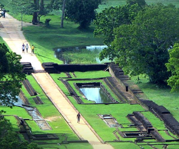 Sigiriya cultural immersion