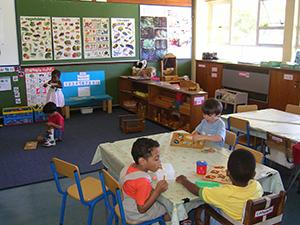 Care: Children with Disabilities and Special Needs, South Africa | travellersworldwide.com