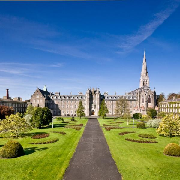 Maynooth University Campus Photo