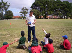 Coach Sport with Teaching in Australia | travellersworldwide.com